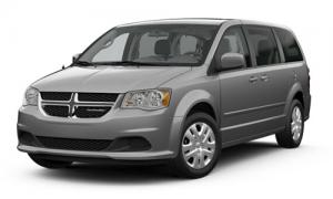 Dodge Minivan